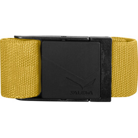 SALEWA Rainbow Ceinture, nugget gold